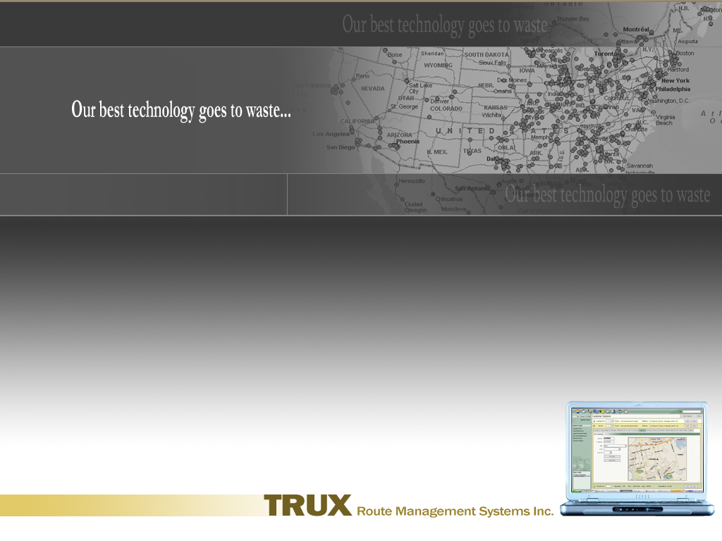 Wallpapers Logos And Other Trux Graphics Trux Route