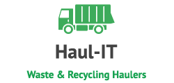 TRUX waste management software application Haul-IT for Waste and Recycling Haulers